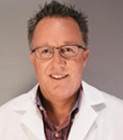 Dr. David Campbell - Foot Specialists of Birmingham