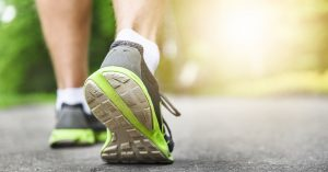 How Osteoarthritis Affects Your Feet