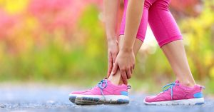How to Recognize – and Get Treated For – Plantar Fasciitis